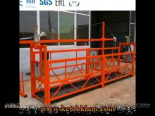Advanced No Counter For Electric Suspended Platform