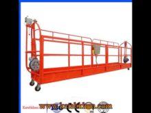 Aerial Platform,Suspended Scaffold,Gondola,