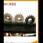 Alimak Special M6 Gear Rack For Construction Hoist 1508*40*40Mm