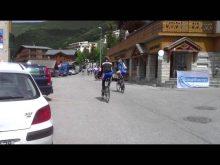 Alpe d'HuZes 2011; kanjers team Altrex.com