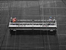 Altrex Suspended scaffolds