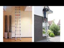 Altrex Telescopic Ladders