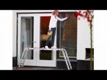 Altrex Varitrex Plus Folding ladder Vouwladder