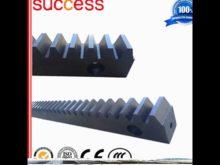 Aluminum Gear Rack For Sliding Gate