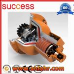 Aluminum Gravity Casting Reducer for Construction Hoists Supplier in China
