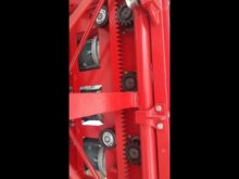 Alumninum Spur Gear Rack,Module 1 Cnc Gear Rack