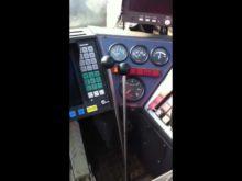 AmQuip Liebherr LR 1400 cab