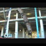amquip RT8090 lifting steel beam