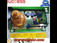Anti Fall Safety Device for Construction Hoist Emergency Brake for Elevator