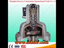 Anti Falling Safety Device Used for Construction Hoist