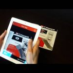 Augmented Reality in magazine   Altrex