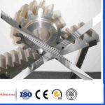 Automatic Steel Gate Gear Rack