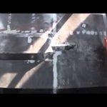 Automatic Stirrup Machine  Sona round ring video
