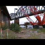 big 4 railroad bridge project