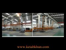 Boom Lift/Suspended Platform/Aerial Work Platform