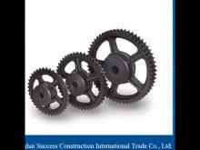 Brass Gear Wheel