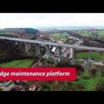 Bridge Maintenance Platform   Special   Altrex