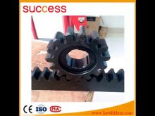 Bsyw160f Gear Turbine Three Grade Speed Reducer Electrical And Mechanical Gearbox
