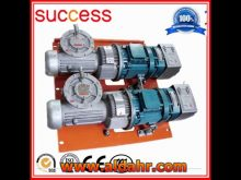 Building Elevator Construction Hoist Spare Parts Driving Device