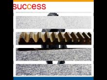 Building Elevator Spare Parts Cnc Router /China Rack And Pinion