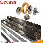 Building Elevator Spare Parts Rack And Pinion Jack/Tranmission Rack For Cnc Machine