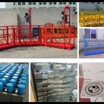 Building Glass Cleaning Equipment