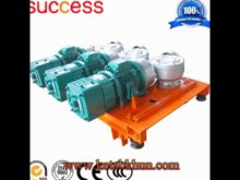 Building Hoist 63 M/Min Hot Selling High Rise Construction Crane Construction Machinery Equipment