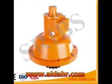 Building Hoist Anti Falling Safety Device