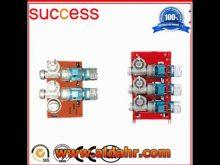 Building Hoist Elevator Safety Devices SAJ30 40 50 60
