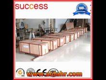 Building Hoist Spare Parts Hoist Rack M8