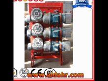 Building Hoist Spare Parts Hoist Rack
