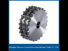 Building Lift Gear Racks Construction Hoist Parts Galvanized Gear Rack