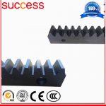 Building Machine Equipment M8 Rack C60 Steel Galvanized M8 Rack