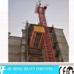 Building Material Hoist| Material Lift| Construction Lift| Construction Elevator