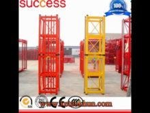 Building Material Lift for Sale Offered by Success