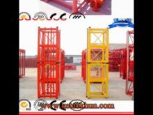 Building Material Lifter for Sale Offered by Success