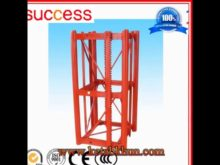 Builidng Construction Hoist With Ce