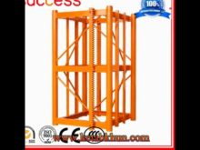 Buy Construction Hoist Made in China Supplier