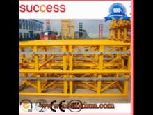 Bv Cqc&Iso Certificated! Construction Hoist, Passenger & Material Construction Lift, Lift Machine