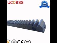 C45 Gear Rack/ Brass Gear Rack Professional Supplier