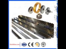 C45 Rack And Pinion For Gate Operator