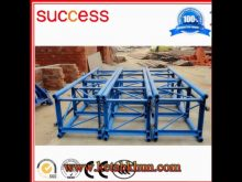 Capacity of 2 Tons of Construction Equipment Industrial Elevator Hoist for Sale