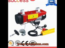 Cargo Hoist for Sale Offered by China Supplier