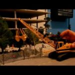 Cat clamshell excavator review