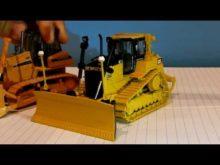 Caterpillar D6T Dozer Review