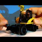 Caterpillar M316D review