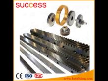 Ce Approved Alloy Gear Rack