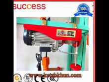 Ce Approved Construction Elevator/China Building Construction Elevator