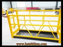 Ce Approved Fast Access Suspended Platform