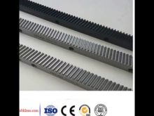 Ce Gear Rack And Pinion Made In China